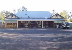 Ballimore Inn Hotel - WA Accommodation