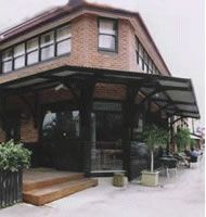 Berry Hotel - WA Accommodation