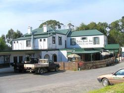 Robin Hood Hotel - WA Accommodation