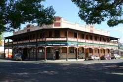The Great Northern Hotel - Grafton - WA Accommodation