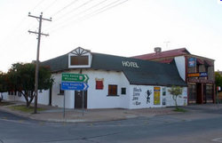 Black Lion Inn Hotel - WA Accommodation