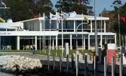 South of Perth Yacht Club - WA Accommodation