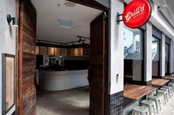 Grilld - Joondalup - WA Accommodation