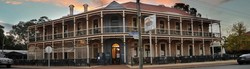 Imperial Hotel York - WA Accommodation