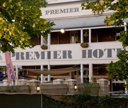 Premier Hotel - WA Accommodation