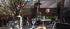 Bar Prego - The Marlborough Hotel - WA Accommodation