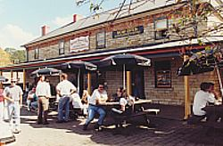 Surveyor General Inn - WA Accommodation