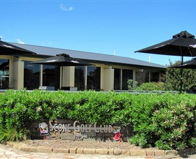 Scone Golf Club - WA Accommodation