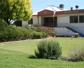 The Yass Golf Club - WA Accommodation