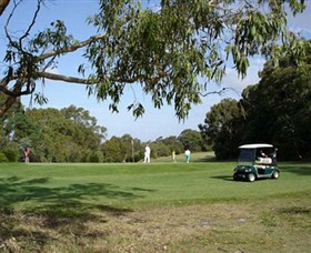 Leongatha Golf Club - WA Accommodation
