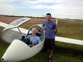 Waikerie Gliding Club - WA Accommodation
