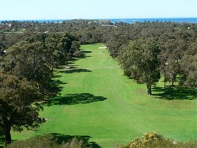 Victor Harbor Golf Club - WA Accommodation