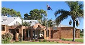 Rockingham Golf Club - WA Accommodation