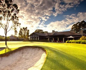 Vintage Golf Club - WA Accommodation