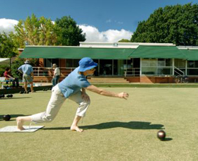 Canberra City Bowling Club - WA Accommodation