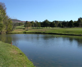 Capital Golf Club - WA Accommodation