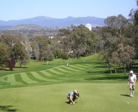 Fairbairn Golf Club - WA Accommodation