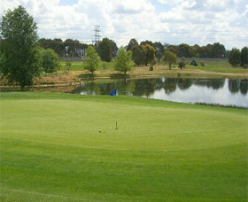 Magpies Belconnen Golf Club - WA Accommodation