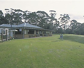 Yarram Golf Club - WA Accommodation