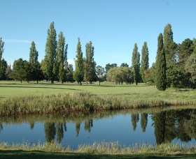 Goulburn Golf Club - WA Accommodation
