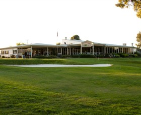 Mansfield Golf Club - WA Accommodation