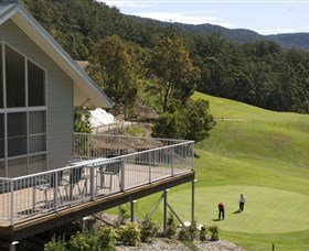 Kangaroo Valley Golf Club - WA Accommodation