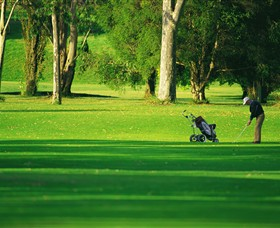 Foster Golf Club - WA Accommodation