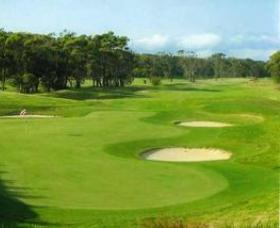 Shoalhaven Heads Golf Club Bistro - WA Accommodation