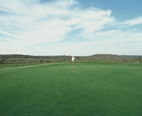 Broken Hill Golf and Country Club - WA Accommodation