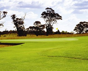 Mt Broughton Golf and Country Club - WA Accommodation