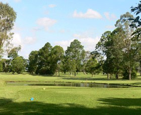 Casino Golf Club - WA Accommodation