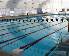 Canberra Olympic Pool and Health Club - WA Accommodation