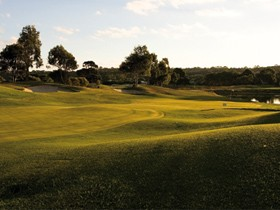McCracken Country Club Golf Course - WA Accommodation