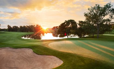 Scottsdale Golf Club - WA Accommodation