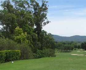 Murwillumbah Golf Club - WA Accommodation