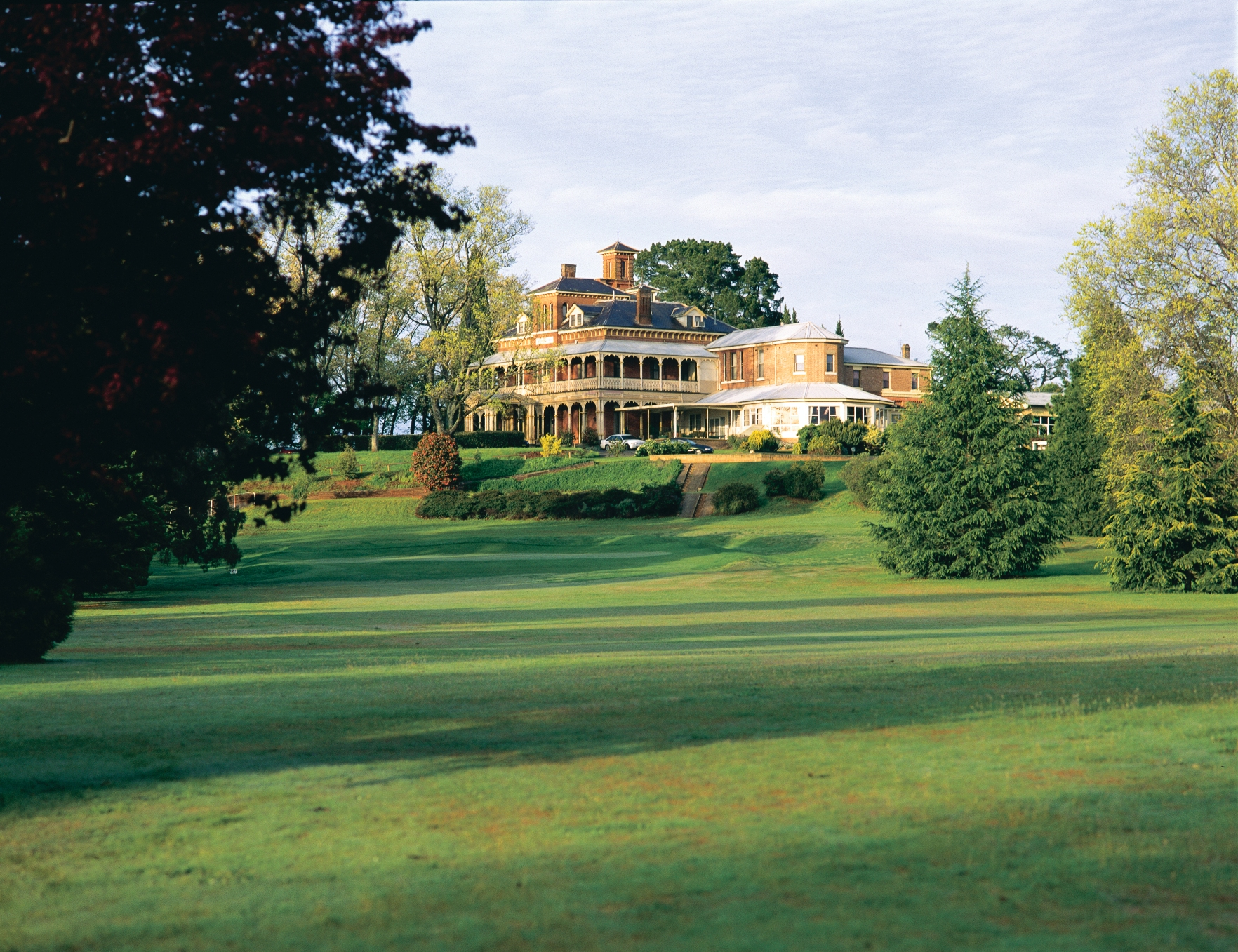 Duntryleague Golf Club - WA Accommodation