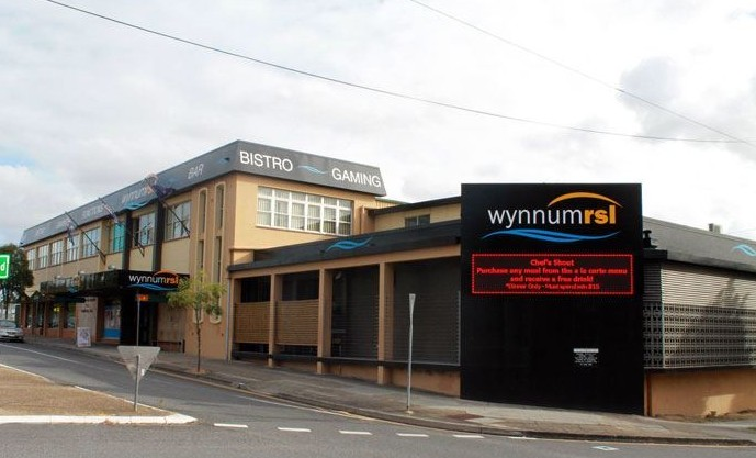 Wynnum RSL Club - WA Accommodation
