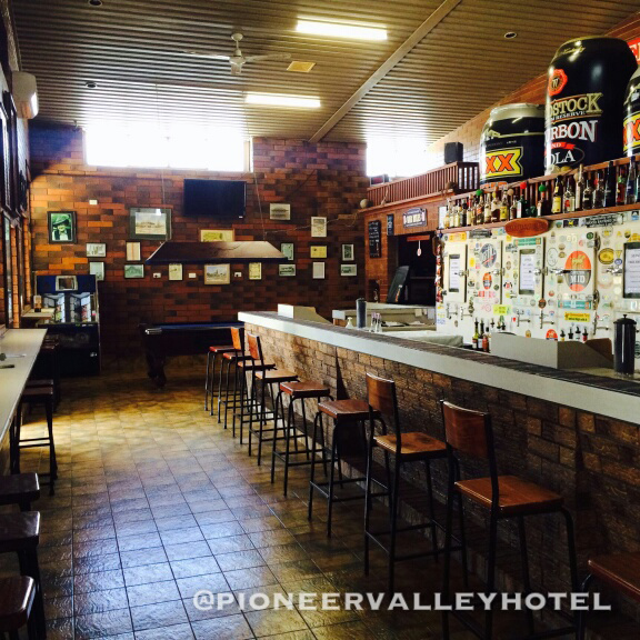 Pioneer Valley Hotel - WA Accommodation