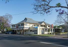 Jacaranda Hotel - WA Accommodation