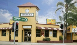 Albion Park Hotel - WA Accommodation
