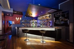 The Moon Boutique Bar Lounge - WA Accommodation