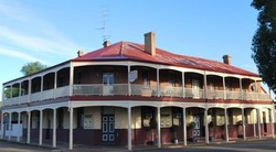 Brookton Club Hotel - WA Accommodation