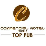 Commercial Hotel - WA Accommodation