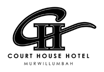 Courthouse Hotel - WA Accommodation