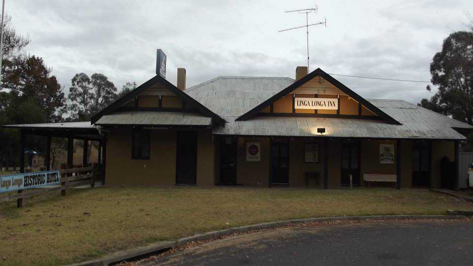 Linga Longa Inn - WA Accommodation