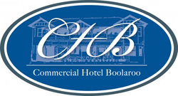 The Commercial Hotel - WA Accommodation