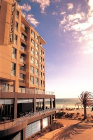 Oaks Plaza Pier - WA Accommodation