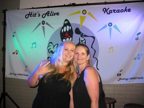 Hits Alive Karaoke amp DJ's - WA Accommodation