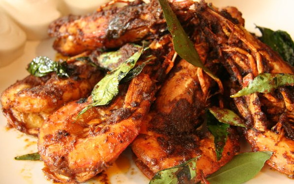 Sambal - WA Accommodation