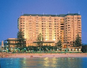 Stamford Grand Adelaide - WA Accommodation